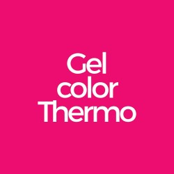 Gel color Thermo