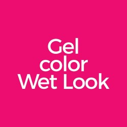 Gel color Wet Look