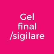Gel final/sigilare (8)