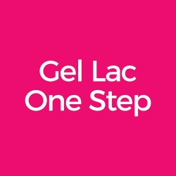Gel Lac One Step