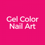 Gel color Nail Art (20)