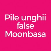 Pile unghii false Moonbasa (14)