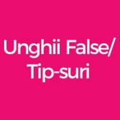 Unghii false / Tips-uri (12)