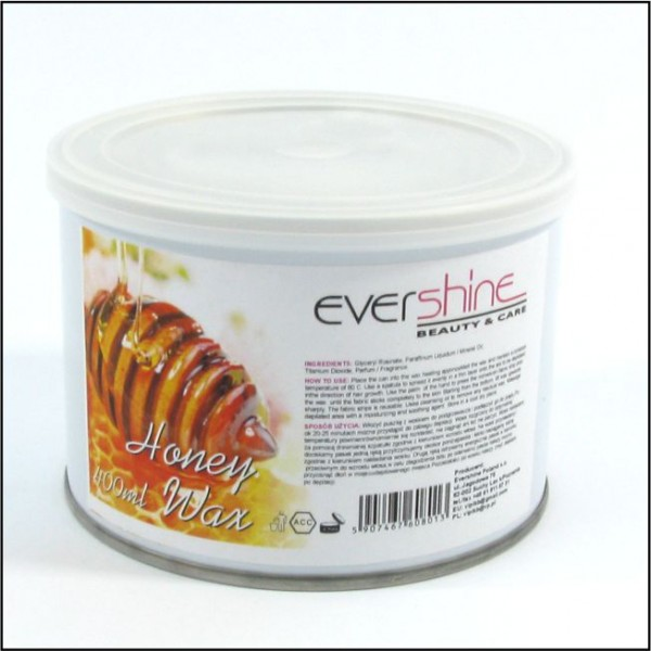 Ceara epilat liposolubila extract de miere 400ml Aparat epilat