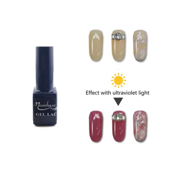 Gel Lac Light Effect 5ml #431 Gel Lac Light Effect