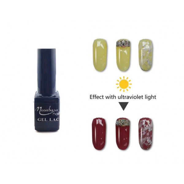 Gel Lac Light Effect 5ml #433 Gel Lac Light Effect