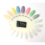 Gel Lac Light Effect 5ml #436 Gel Lac Light Effect