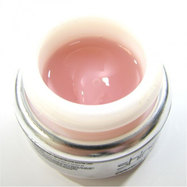 Gel Uv French Pink Gel Evershine Geluri uv unghii Evershine Olanda