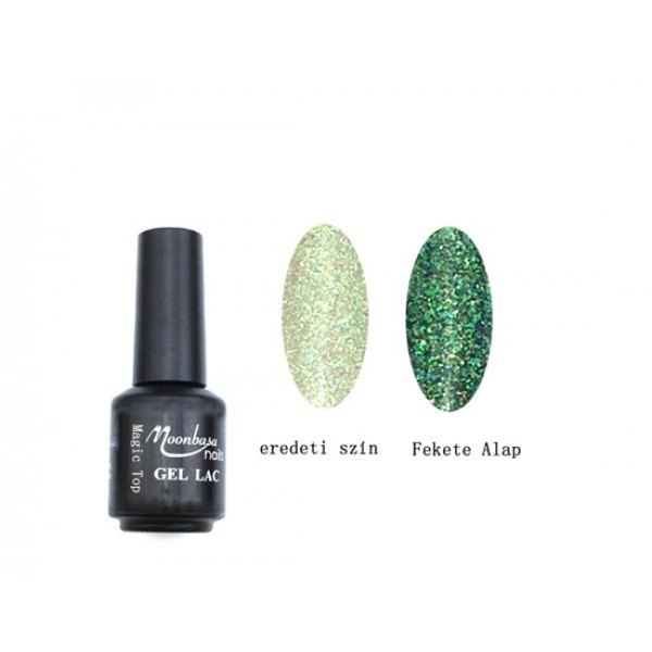 Gel Lac Magic Top 5ml-459# Gel Lac Magic Top