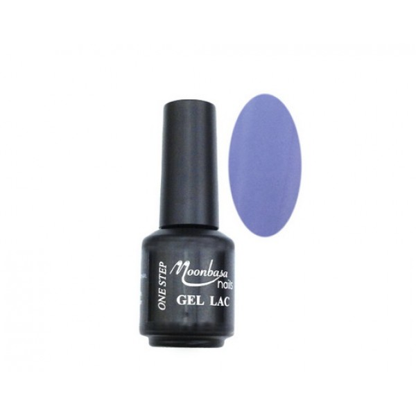 Gel Lac One Step Moonbasa 5ml #120 Gel Lac One Step
