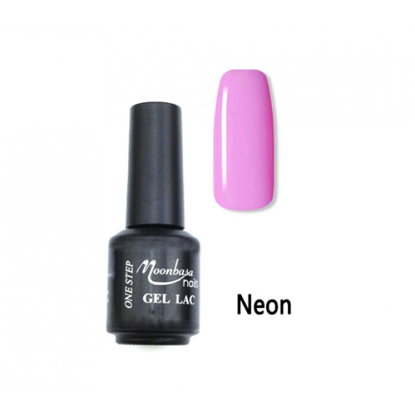 Gel Lac One Step Moonbasa 5ml #285 Gel Lac One Step