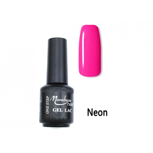 Gel Lac One Step Moonbasa 5ml #287 Gel Lac One Step