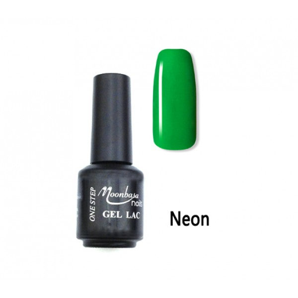 Gel Lac One Step Moonbasa 5ml #289 Gel Lac One Step