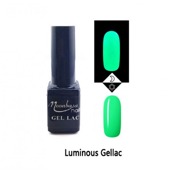 Oja semipermanenta fluorescent 5ml #622