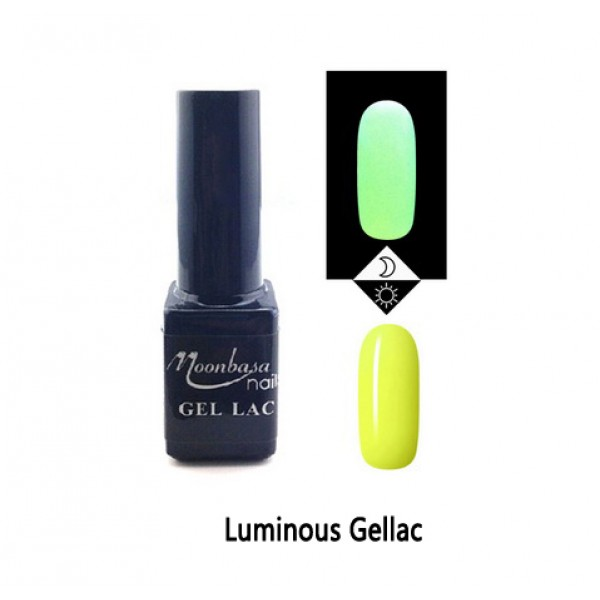 Oja semipermanenta fluorescent  5ml #621 Gel Lac Fluorescent