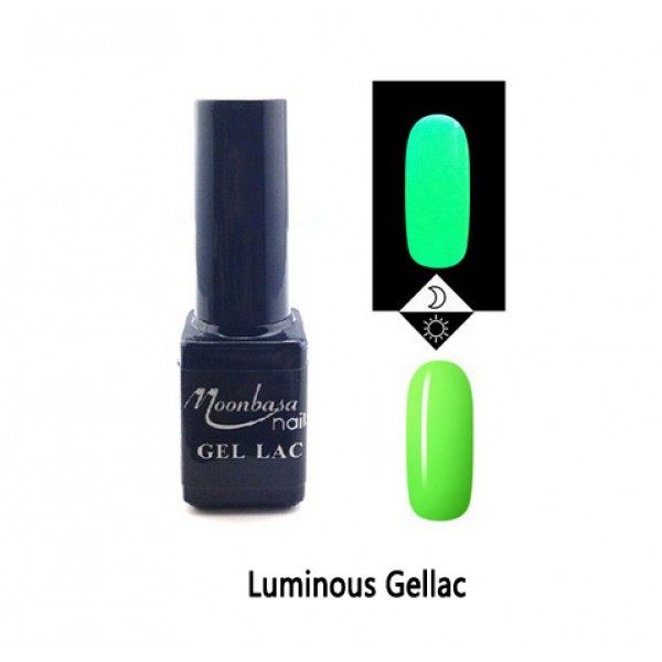 Oja semipermanenta fluorescent 5ml #623 Gel Lac Fluorescent