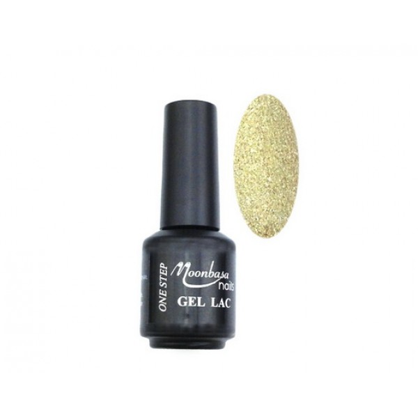 Gel Lac One Step Moonbasa 5ml #091 Gel Lac One Step