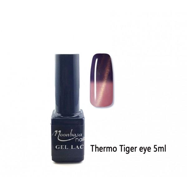 Gel Lac Tiger Eye 5ml #862 Gel Lac Tiger Eye