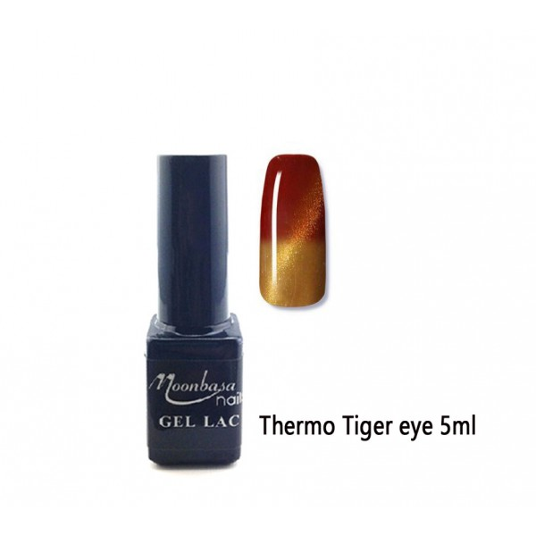 Gel Lac Tiger Eye 5ml #873 Gel Lac Tiger Eye