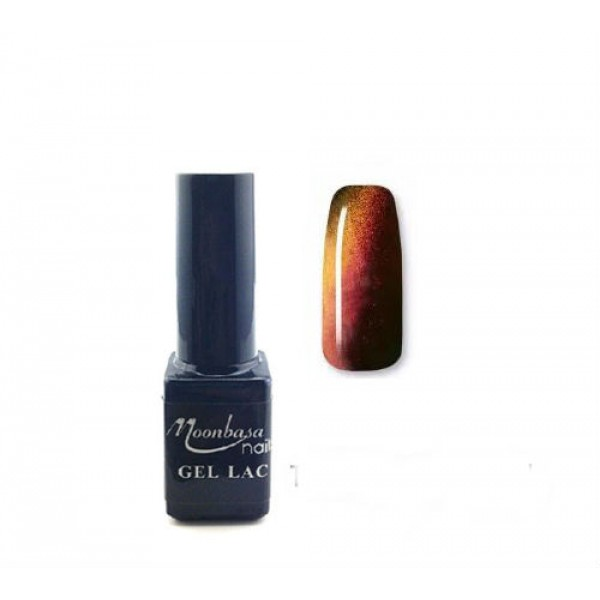 Gel Lac Tiger Eye 5ml #885 Gel Lac Tiger Eye