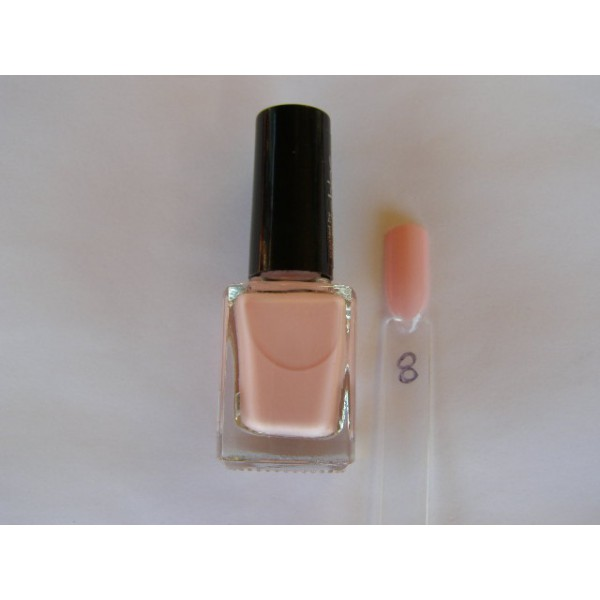 Lac (oja) mat 14ml 08 Oja Evershine