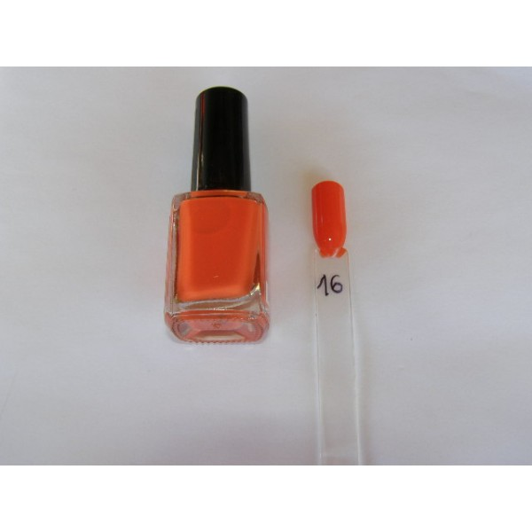 Lac (oja) mat 14ml 16 Oja Evershine