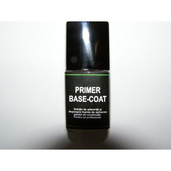 Base Coat Primer 15ml Oja Evershine