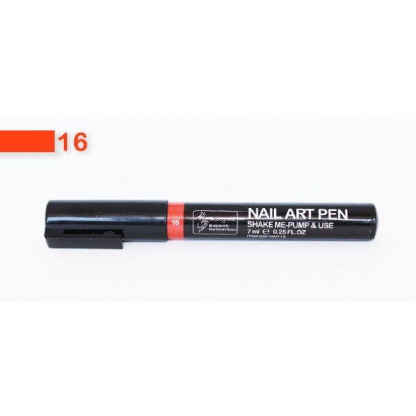 Stilou Nail Art Pen 7ml #16 Stilou Nail Art