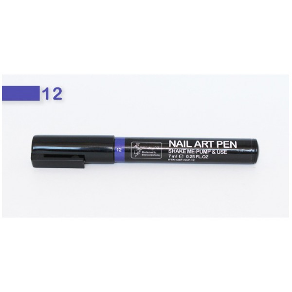 Stilou Nail Art Pen 7ml #12 Stilou Nail Art