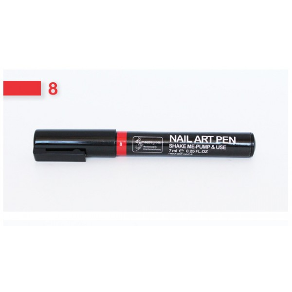 Stilou Nail Art Pen 7ml #8 Stilou Nail Art