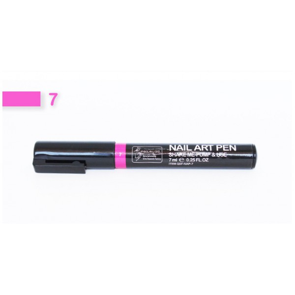 Stilou Nail Art Pen 7ml #7 Stilou Nail Art
