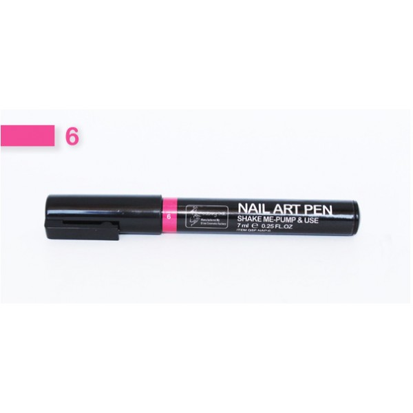 Stilou Nail Art Pen 7ml #6 Stilou Nail Art